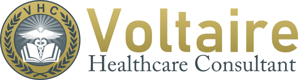 Voltaire Healthcare Consultant
