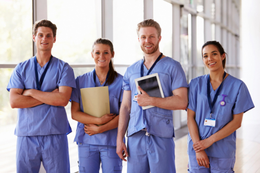 Why Start Your Own Healthcare Course like Nursing?